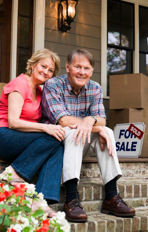 seamless moves frequently asked questions FAQs moving downsizing organizing estate disposition senior relocation services seattle bellevue puget sound washington wa