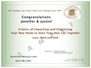 seamless moves moving senior relocation downsizing organizing estate disposition services seattle bellevue puget soundd  washington